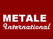 Metale International logo