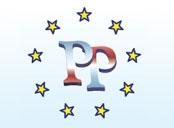 Plasrom logo