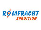 Romfracht logo