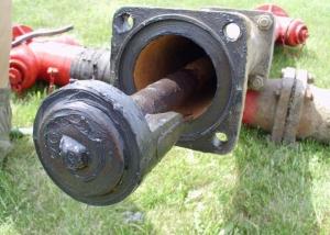 Speidel Romania: extindere reţea hidranţi subterani