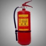 Lancris Prod: stingătoare presurizate cu spuma aeromecanică