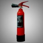 Lancris Prod: stingătoare cu dioxid de carbon