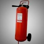 Lancris Prod: stingător presurizat transportabil cu pulbere