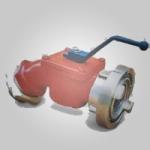 Lancris Prod: robinet hidrant
